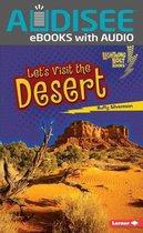 Let's Visit the Desert