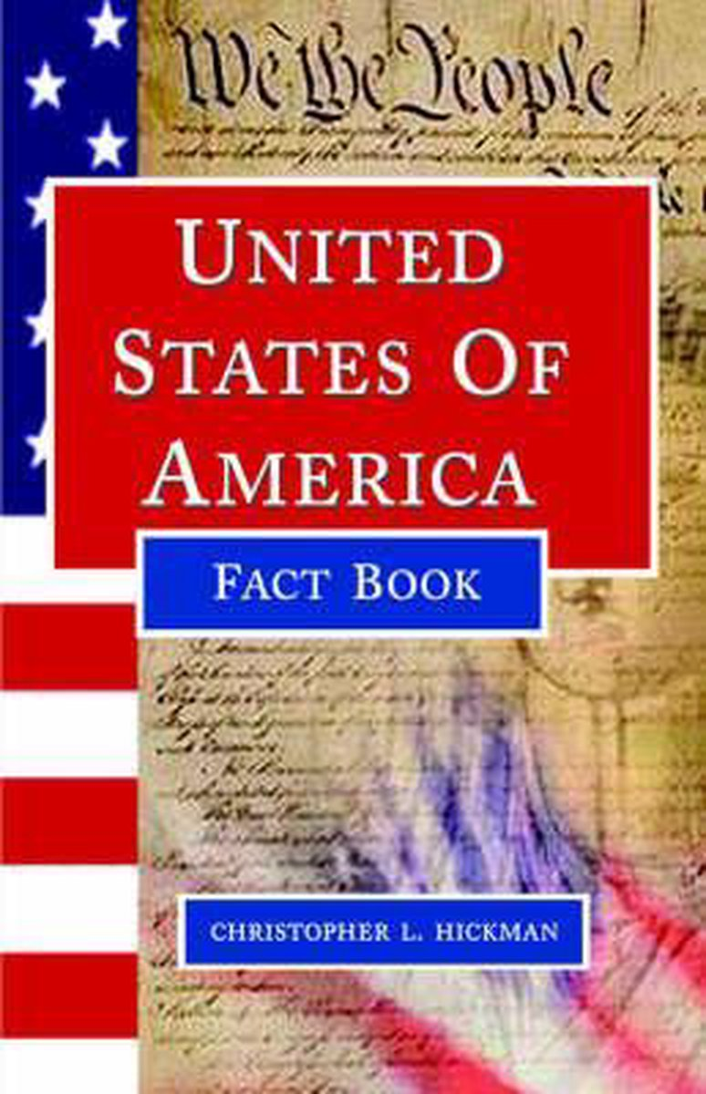 USA Factbook