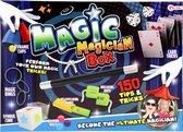 Toi Toys Magische Goocheldoos met 150 Trucs
