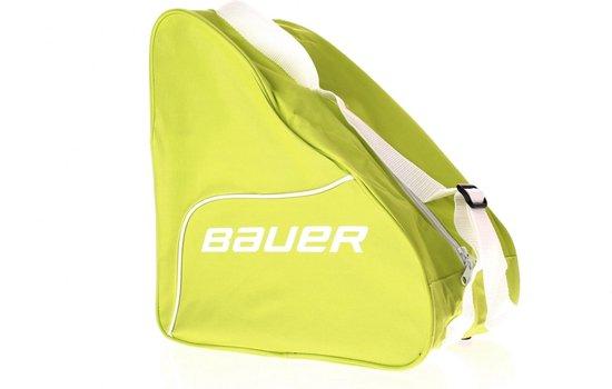 Bauer Skate- En Schaatstas 26 Liter Lime