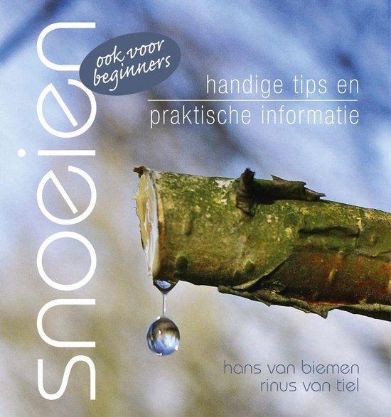 Snoeien Ook Voor Beginners - Hans van Biemen | Readingchampions.org.uk
