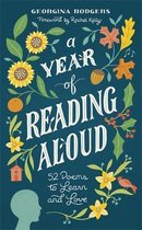 A Year of Reading Aloud