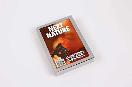 The Next Nature Book (2e herziene editie, 2015)