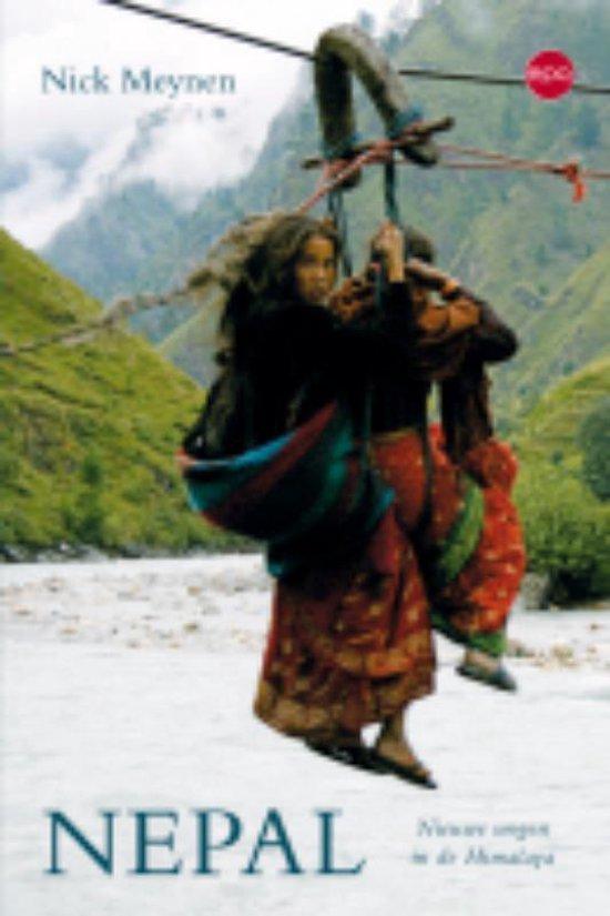 Nepal - Nick Meynen |