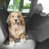 Autodeken hond - hondenkleed - hondendeken voor auto - kleed voor op achterbank - DisQounts