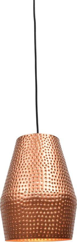 Urban Interiors Spike Hanglamp Koper - Spijkergaten - Ø21