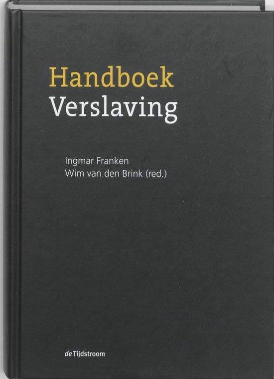 Handboek verslaving - none pdf epub