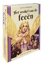 Het Orakel Van De Feeen Boek En Kaartenset - 1Set