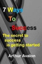 7 Ways to Success