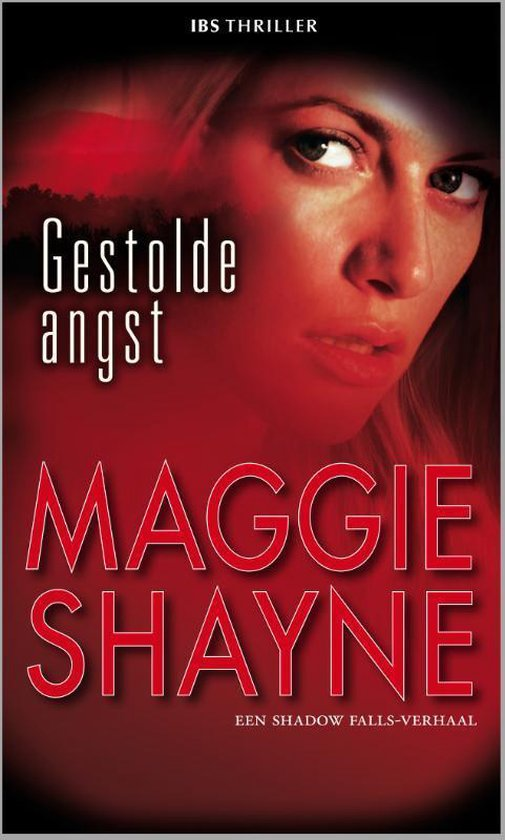 Gestolde angst - Maggie Shayne pdf epub
