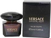 Versace - Crystal Noir Miniaturka - Eau De Toilette - 5ML
