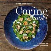 Corine kookt