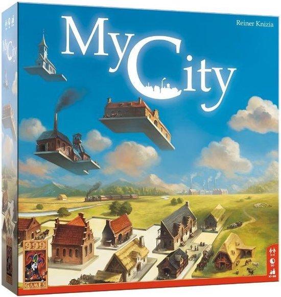 My City Bordspel