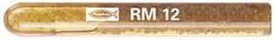 Fischer Chemisch Anker RM 12