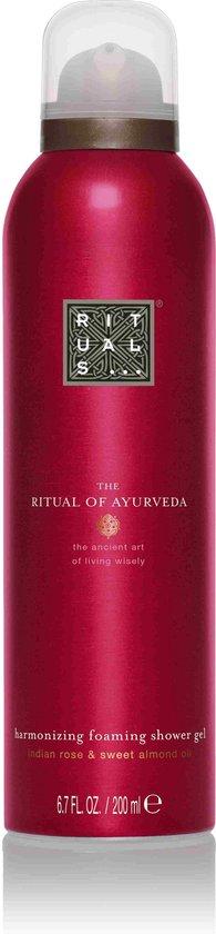 RITUALS The Ritual of Ayurveda Foaming Shower Gel - 200 ml