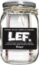 Lef! | Kletspot