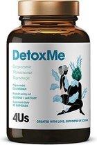 Healthlabs 4us Detoxme Oczyszczenie Wzmocnienie I Regeneracja Suplement Diety...