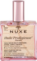 Nuxe  Huile Prodigieuse Floralel Lichaamsolie - 100 ml
