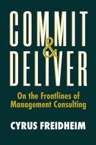 Commit & Deliver
