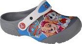 Crocs Fun Lab Paw Patrol Clog 206276-007, Kinderen, Grijs, slippers, maat: 30/31 EU