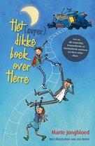 Herre  -   Het (super) dikke boek over Herre