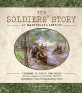 Omslag The Soldiers' Story: An Illustrated Edition