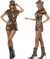Dressing Up & Costumes | Costumes - War Army Militair - Army Girl Sexy Costume
