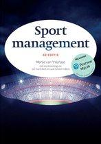 Sportmanagement, 4e editie met MyLab NL toegangscode