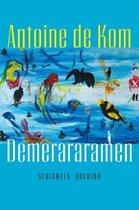 Boek cover Demerararamen van Antoine de Kom