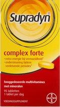 Bol.com-Supradyn Complex Forte-aanbieding