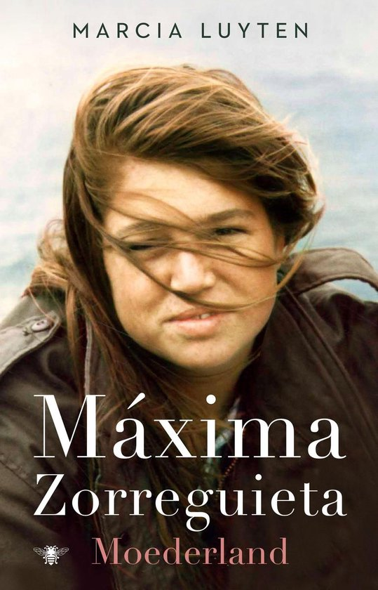 Omslag van Maxima Zorreguieta
