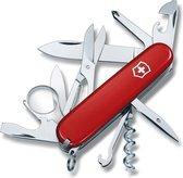 Victorinox Explorer Zakmes 16 Functies - Rood