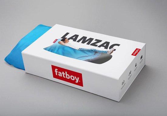 Fatboy® Lamzac® L deluxe olive green