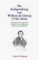 De heiligmaking van Willem de Clercq (1795-1844)