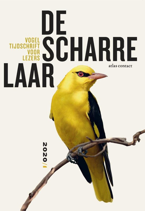 De Scharrelaar 3 - De scharrelaar - Diverse auteurs  