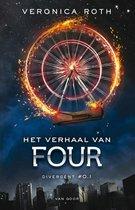 Divergent - Het verhaal van Four