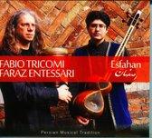 Esfahan. Persian Music Tradition In Bayat-Esfahan