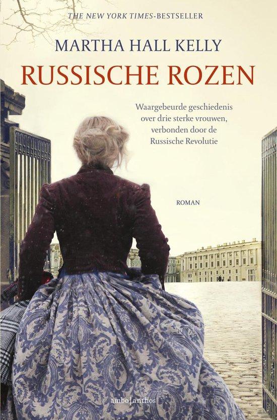 Woolsey-Ferriday 2 -   Russische rozen