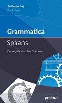 Grammatica Spaans