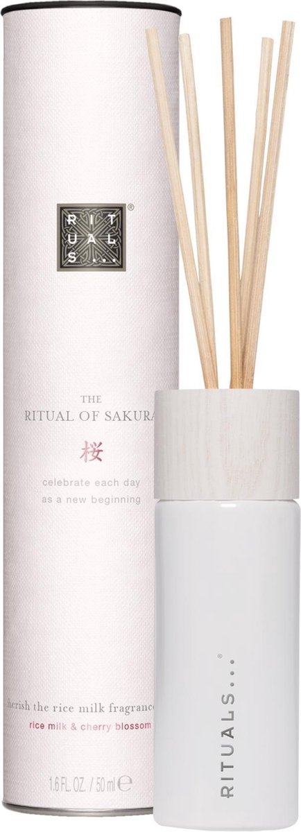 RITUALS The Ritual of Sakura Mini Fragrance Sticks - 50 ml