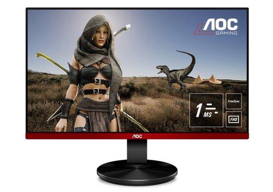 AOC G2590VXQ - Full HD TN Gaming Monitor - 25 inch
