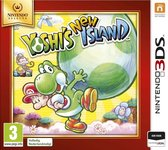 Yoshi's New Island - Nintendo Selects - 2DS + 3DS