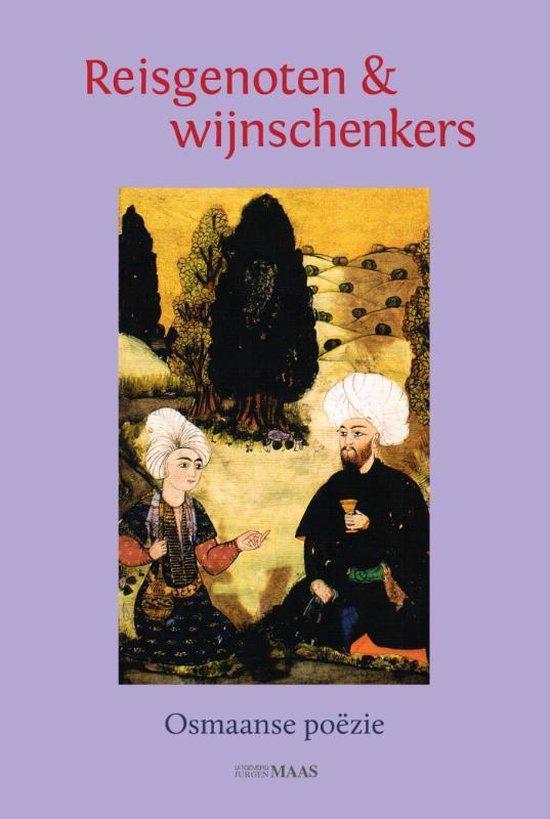 Reisgenoten en wijnschenkers - Sytske Sotemann | Fthsonline.com