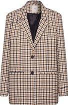 Minimum blazers arianna Beige-34