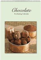 Verjaardagskalender Chocolate