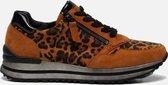 Gabor Comfort sneakers luipaard - Maat 36.5