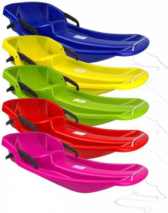 Plastic Jive - Slee - Rood - Plastic Jive
