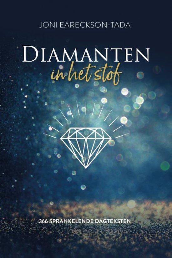 Diamanten in het stof - Joni Eareckson Tada | Fthsonline.com