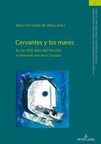 Cervantes y los mares