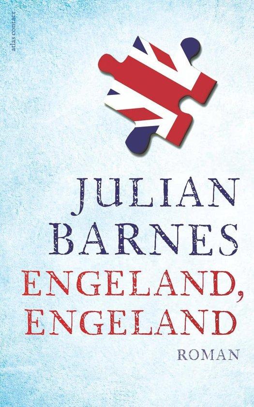 Engeland, Engeland - Julian Barnes |